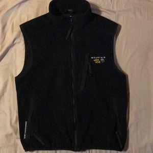 Mountain hardwear unisex vest